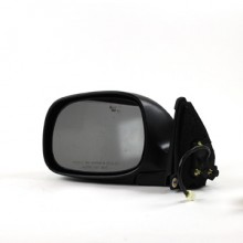 2000-2004 Toyota Tundra Pickup Side View Mirror (Nonheated Power Remote / Regular & Access Cab / SR5) - Left (Driver)