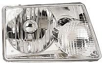 2001-2009 Ford Ranger Headlight Assembly - Right (Passenger)
