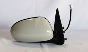 2000-2003 Nissan Maxima Side View Mirror (Nonheated Power Remote) - Right (Passenger)