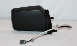 1986-1997 Nissan Pickup Side View Mirror (Non-Heated / Power Remote) - Right (Passenger)