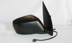 2005-2009 Nissan Frontier Side View Mirror - Right (Passenger)