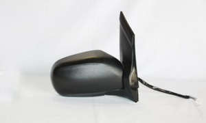 2000-2006 Mazda MPV Side View Mirror (Heated / Power Remote) - Right (Passenger)
