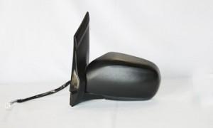 2000-2006 Mazda MPV Side View Mirror (Heated / Power Remote) - Left (Driver)