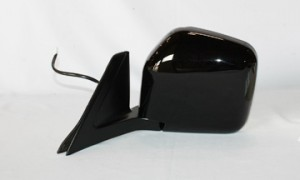 2000-2004 Mitsubishi Montero Sport Side View Mirror - Left (Driver)