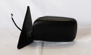 1992-1998 BMW 318i Side View Mirror - Left (Driver)