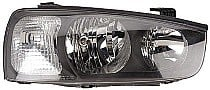 2001-2003 Hyundai Elantra Headlight Assembly - Right (Passenger)