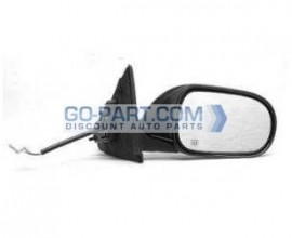 2003-2006 Infiniti G35 Side View Mirror (Sedan / Power Remote / Non-Heated / G35 / G35X) - Right (Passenger)