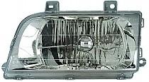 1998-2002 Kia Sportage Headlight Assembly - Left (Driver)