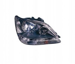 1999-2000 Lexus RX300 Headlight Assembly - Right (Passenger)