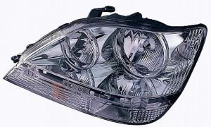 2001-2003 Lexus RX300 Headlight Assembly - Left (Driver)