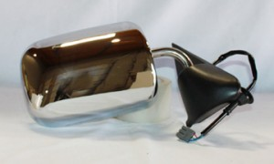 1996-1997 Dodge Ram Side View Mirror - Right (Passenger)