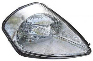 2000-2002 Mitsubishi Eclipse Headlight Assembly - Right (Passenger)