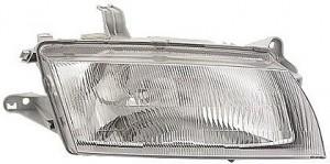 1997-1998 Mazda Protege Headlight Assembly - Right (Passenger)