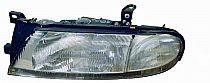 1993-1997 Nissan Altima Headlight Assembly (GLE/SE) - Right (Passenger)