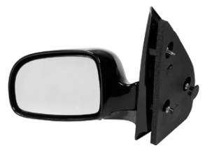 1999-2003 Ford Windstar Side View Mirror - Left (Driver)