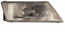 1995-1997 Nissan 200SX Headlight Assembly - Right (Passenger)