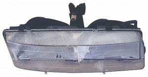 1993-1997 Oldsmobile Cutlass Supreme Headlight Assembly - Right (Passenger)