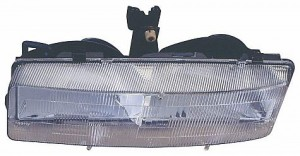 1993-1997 Oldsmobile Cutlass Supreme Headlight Assembly - Left (Driver)