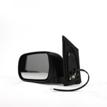 2004-2010 Toyota Sienna Side View Mirror (Heated / Power Remote / without Auto Dimmer) - Left (Driver)