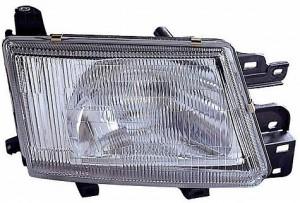 1999-2000 Subaru Forester Headlight Assembly - Right (Passenger)