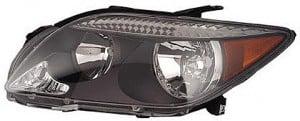 2005-2007 Scion tC Headlight Assembly - Left (Driver)