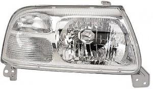 1999-2003 Suzuki Vitara Headlight Assembly - Right (Passenger)