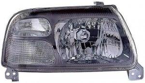 2004-2005 Suzuki Grand Vitara Headlight Assembly - Right (Passenger)