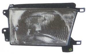 1996-1998 Toyota 4Runner Headlight Assembly - Right (Passenger)