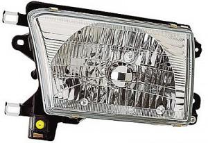 1999-2002 Toyota 4Runner Headlight Assembly - Left (Driver)