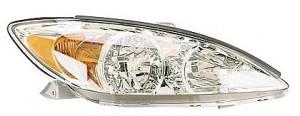 2005-2005 Toyota Camry Headlight Assembly - Right (Passenger)
