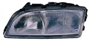 1998-2000 Volvo V70 Headlight Assembly - Left (Driver)