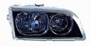 2003-2004 Volvo S40 Headlight Assembly - Right (Passenger)