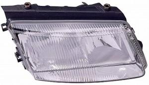 1998-2001 Volkswagen Passat Headlight Assembly - Right (Passenger)