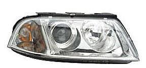 2001-2005 Volkswagen Passat Headlight Assembly - Right (Passenger)