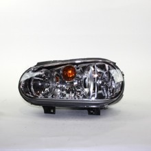 2002-2007 Volkswagen Golf / GTI / GTA Headlight Assembly - Left (Driver)