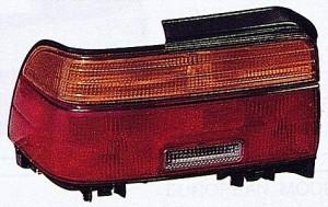 1993-1995 Toyota Corolla Tail Light Rear Lamp - Right (Passenger)
