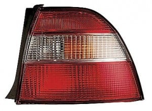 1994-1995 Honda Accord Tail Light Rear Lamp - Right (Passenger)