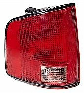 1994-2004 Chevrolet (Chevy) S10 Pickup Tail Light Rear Lamp - Right (Passenger)