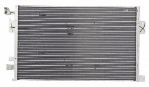 1998-2002 Pontiac Firebird / Trans Am A/C (AC) Condenser