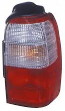 1996-1997 Toyota 4Runner Tail Light Rear Lamp - Left (Driver)