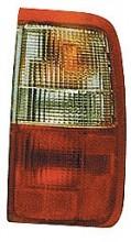 1993-1998 Toyota T100 Pickup Tail Light Rear Lamp - Right (Passenger)