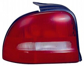 1995-1999 Plymouth Neon Tail Light Rear Lamp - Left (Driver)