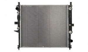 1998-2002 Mercedes Benz ML320 Radiator