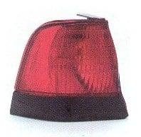 1992-1995 Ford Thunderbird Tail Light Rear Lamp (STD/LX) - Left (Driver)