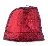 1992-1995 Ford Thunderbird Tail Light Rear Lamp (Super Coupe) - Left (Driver)
