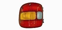 1999-2003 GMC Sierra Tail Light Rear Lamp - Left (Driver)