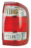 1999-2004 Nissan Pathfinder Tail Light Rear Lamp - Right (Passenger)