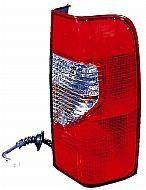 2002-2004 Nissan Xterra Tail Light Rear Lamp - Right (Passenger)