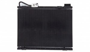 2005-2007 Ford Five Hundred A/C (AC) Condenser