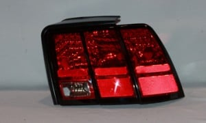 1999-2004 Ford Mustang Tail Light Rear Lamp (Excluding Cobra) - Right (Passenger)